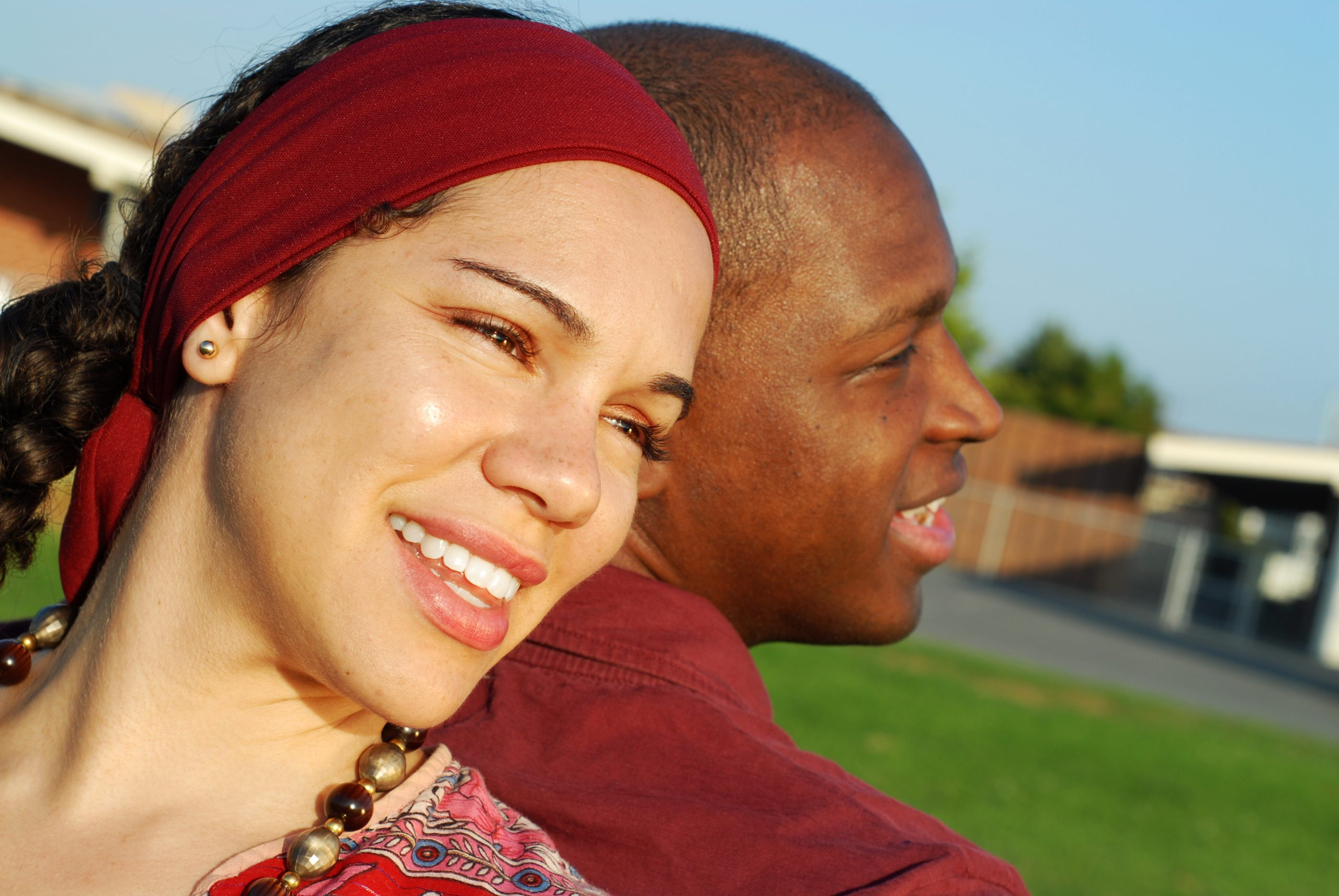 An Outward Focus (Finding the Purpose of Marriage)