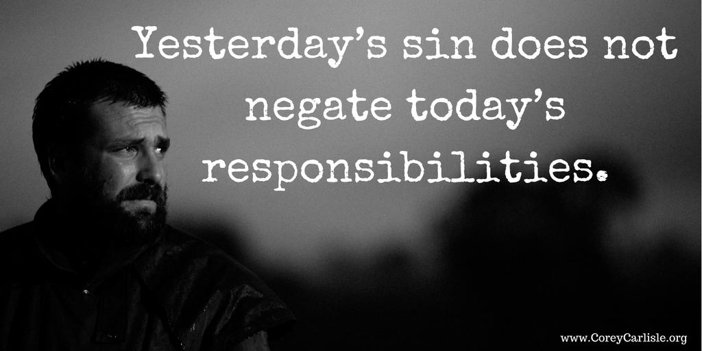 Still Responsible