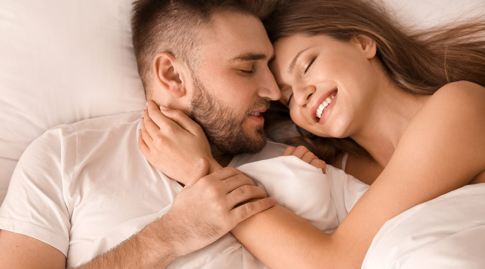 Sex as a decision to love