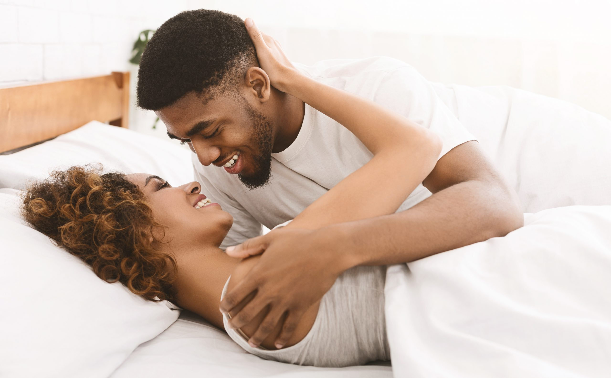 Maintenance sex